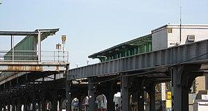 Long Island Bus Stations