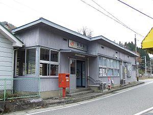 温田駅's relation image