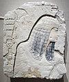 Nuovo regno, dinastia XIX o XX, rilievo di nobile, 1295-1070 ac ca, forse da saqqara.JPG