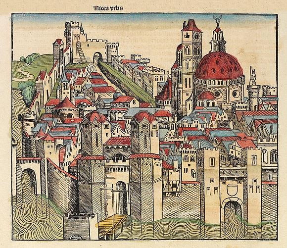 venetianerne plyndrer bysants