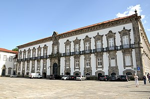 Image result for paço episcopal do porto