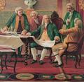 O Marquês de Pombal expondo os seus planos para a reedificação da cidade de Lisboa depois do Terramoto de 1755.png