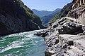 Oboke Gorge 大步危峽 - panoramio (2).jpg