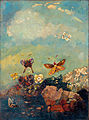 Odilon Redon - Butterflies - Google Art Project.jpg