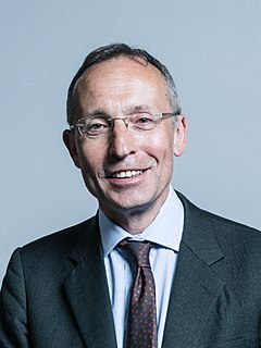Andy Slaughter British politician