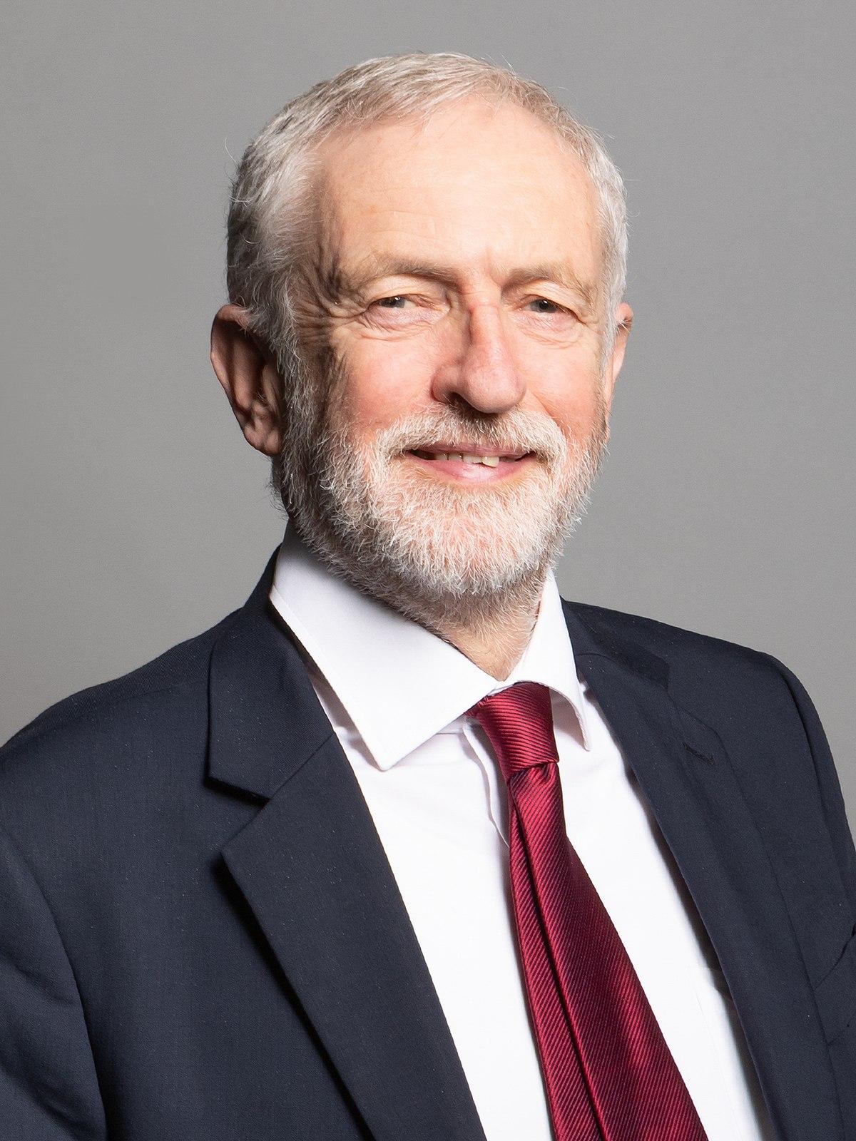 Jeremy Corbyn   Wikipedia