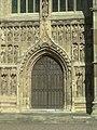 Ogee arch Beverley Minster2.jpg