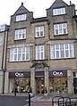 Oka Home Design - West Park Street - geograph.org.uk - 1620465.jpg