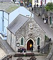 Old Church Tenby Harbour (35459440282).jpg