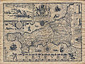 Old Map of Cornwall c.1610.jpg