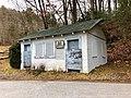 Old Post Office, Glenville, NC (46624131521).jpg