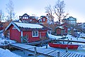 Old fisherman's home and boat house - panoramio.jpg