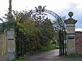Old school gateway - geograph.org.uk - 1690997.jpg