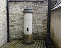 Old water pump, Weymouth, Dorset.jpg