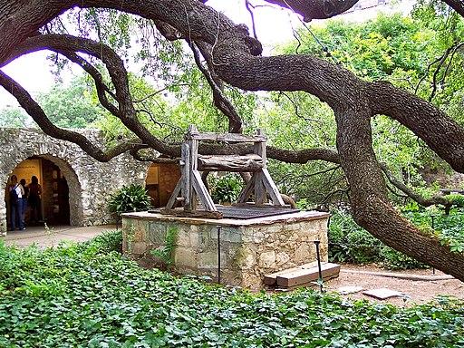 The Alamo - Virtual Tour