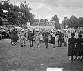 Oogstfeest in Raalte. Boerendansers, Bestanddeelnr 905-2730.jpg