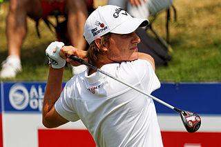 Emiliano Grillo professional golfer