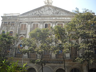 Royal Opera House (Mumbai) - Royal Opera House