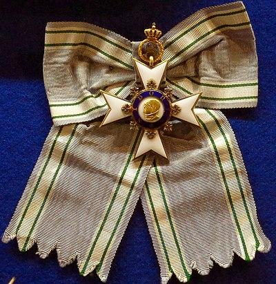Order of Sidonia