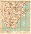 Ordnance Survey One-Inch Sheet 145 Torquay & Dartmouth, Published 1924.jpg