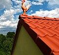 Ortgang mit Dachfigur.JPG