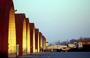 Osan Air Base, South Korea (AFPN) -- An A-10 T...