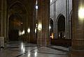 Osca, interior de la catedral.JPG
