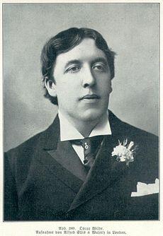 Oscar Wilde – Wikipédia