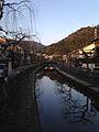 Otanigawa River in Kinosaki Onsen.jpg