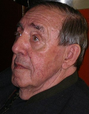 Otmar Suitner - Otmar Suitner, 2007