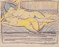 Otto Mueller - Zwei liegende Mädchen - ca1926.jpeg