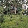 Overzicht noordgevel, tijdens restauratie - Berkel-Enschot - 20358850 - RCE.jpg
