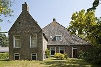 Overzicht van de voorgevel van het huis - Folsgare - 20421499 - RCE.jpg