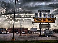 Owasso Pawn Owasso Oklahoma 4-22-2011.jpg