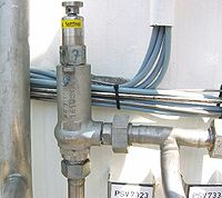Safety Valve Wikipedia