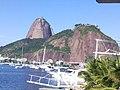 Pão de Açúcar visto do Restaurante Real Astória - panoramio.jpg