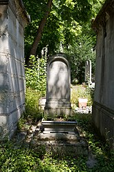 Tomb of Garnot and Gouin