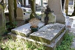 Tomb of Tassin
