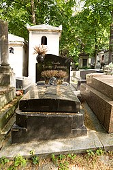 Tomb of Lacaze and Pommier