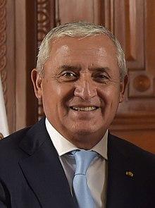 Otto Pérez Molina - Wikipedia f5ceaec3799