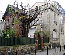 Villa D Alesia Paris
