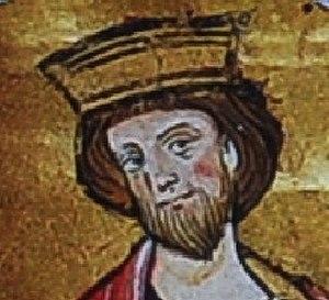 Adelaide of Meissen - Ottokar I, Landgrafenpsalter illuminated manuscript (1211–1213)