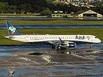PR-AXD AZUL Linhas Aéreas Brasileiras Embraer ERJ-195 - cn 19000514 (19211508345).jpg