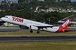 PT-MXD TAM Linhas Aéreas Airbus A321-200 - cn 3761 (21764748620).jpg