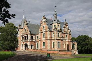 Kobylniki, Szamotuły County Village in Greater Poland Voivodeship, Poland