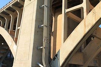 Paddock Viaduct - Image: Paddock 4
