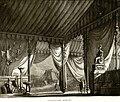 Padiglione Romano, bozzetto di Antonio Basoli per Aureliano in Palmira (1820) - Archivio Storico Ricordi ICON011824.jpg