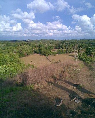 Pajaka - Pajaka Village