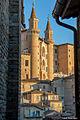 Palazzo Ducale di Urbino i Torricini.jpg