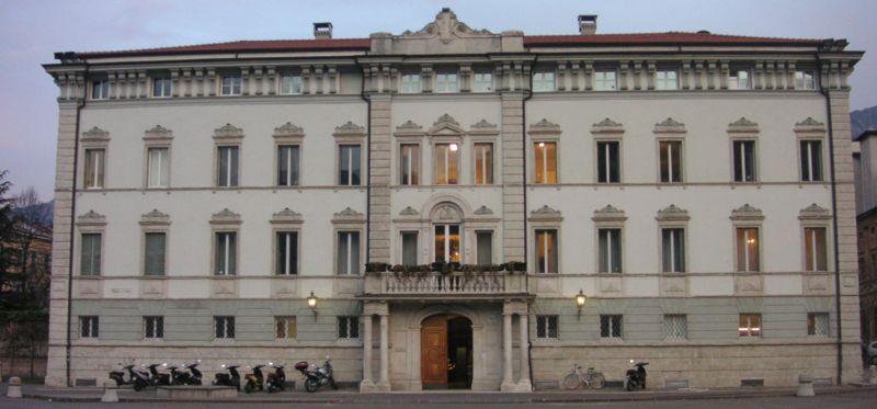 Palazzo Villa Rosa